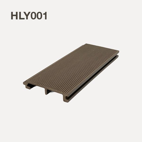 HLY001-Chocolate