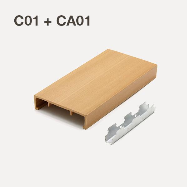 C01+CA01-Oak