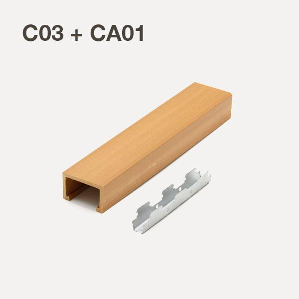 C03+CA01-Oak