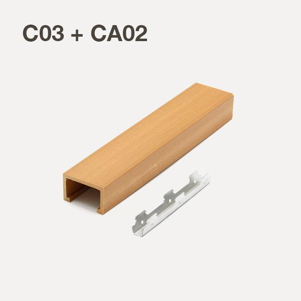 C03+CA02-Oak