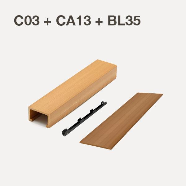 C03+CA13+BL35-Oak