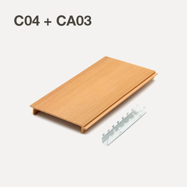 C04+CA03-Oak