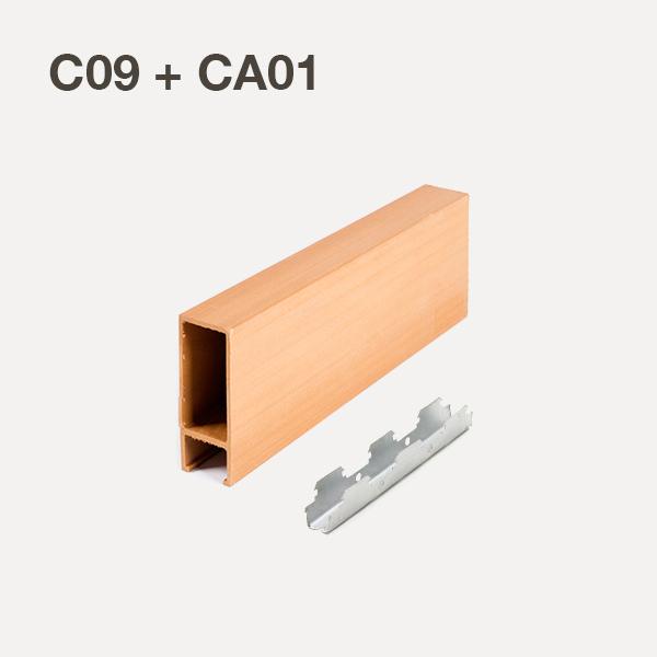 C09+CA01-Oak