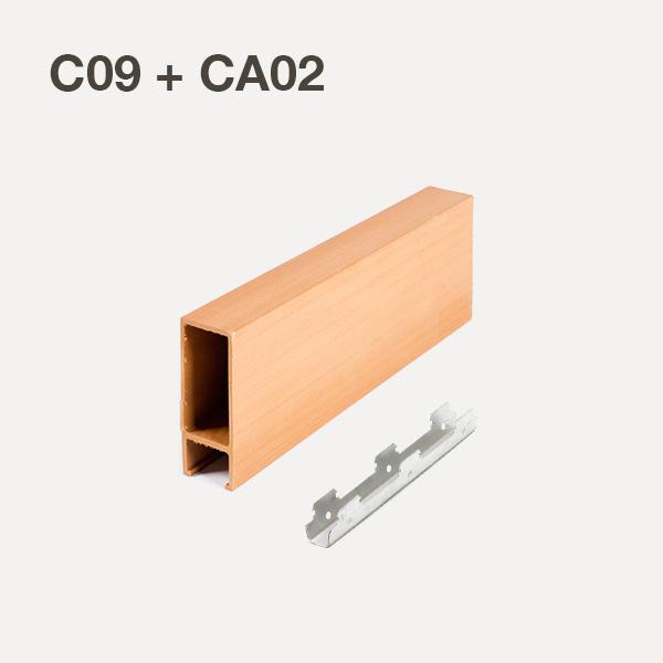 C09+CA02-Oak