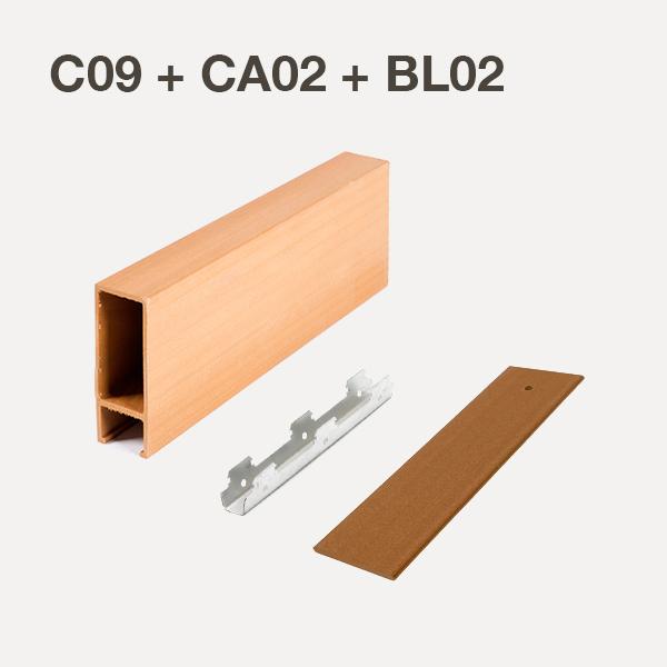 C09+CA02+BL02-Oak