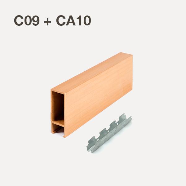 C09+CA10-Oak