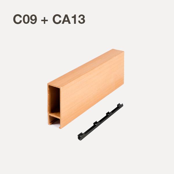 C09+CA13-Oak