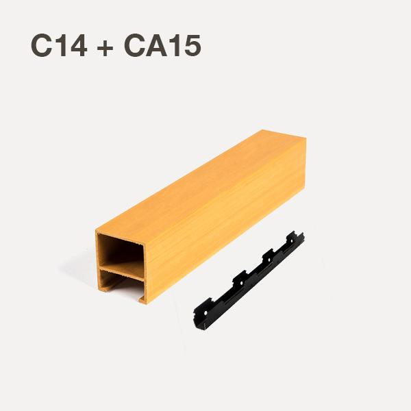 C14+CA15-Oak