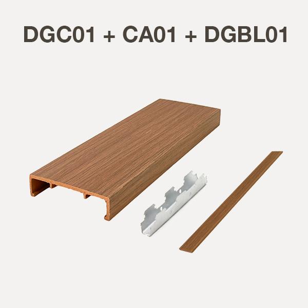 DGC01+CA01+DGBL01-Teak