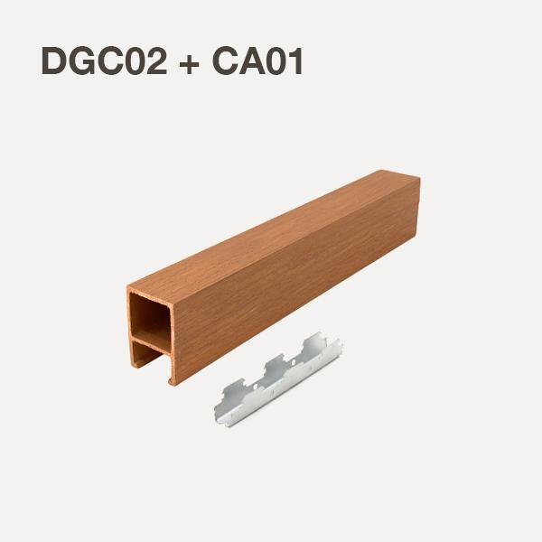 DGC02+CA01-Teak