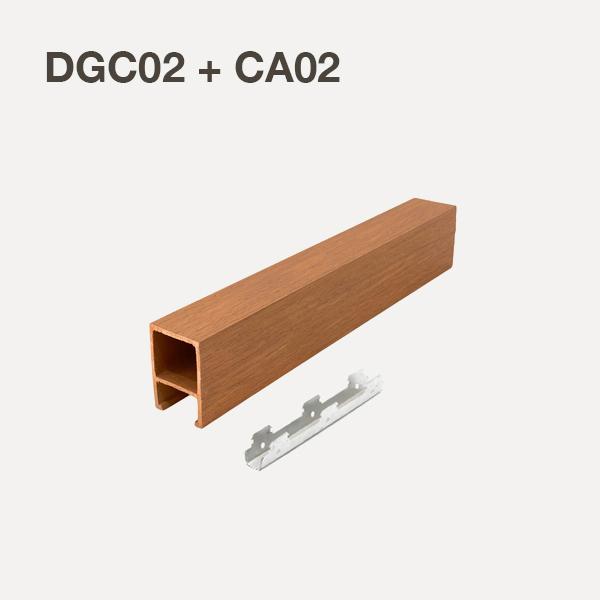 DGC02+CA02-Teak