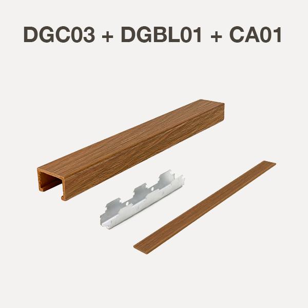 DGC03+DGBL01+CA01-Teak