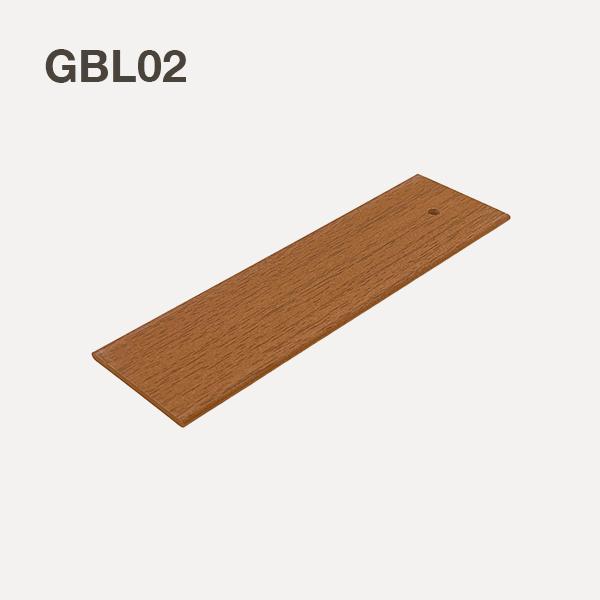 GBL02-Teak