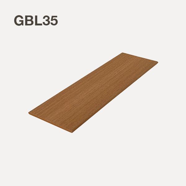 GBL35-Teak