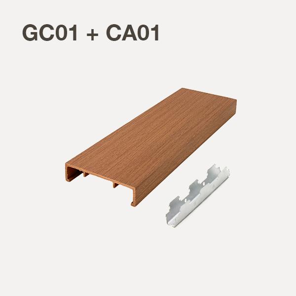 GC01+CA01-Teak