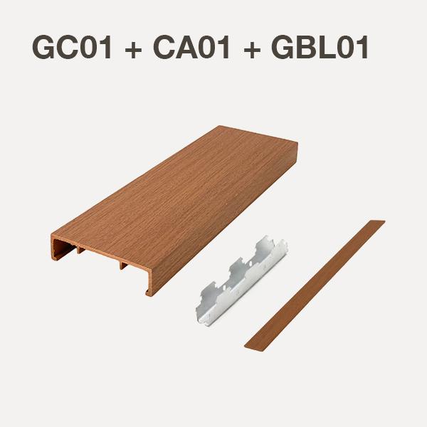 GC01+CA01+GBL01-Teak
