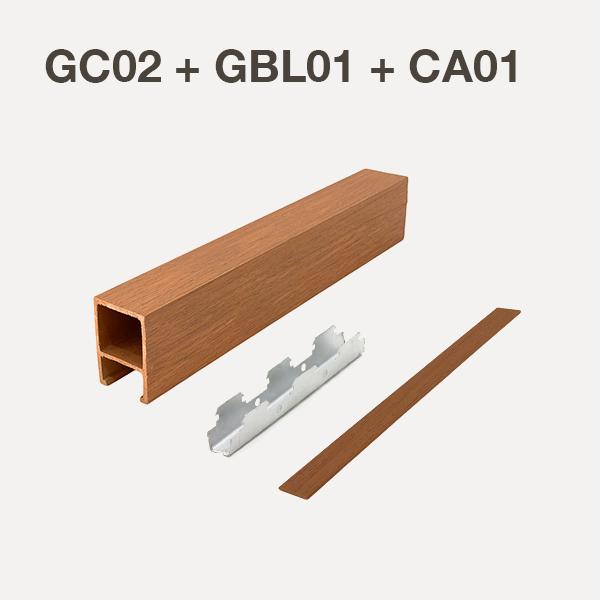 GC02+GBL01+CA01-Teak
