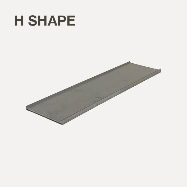 H-SHAPE