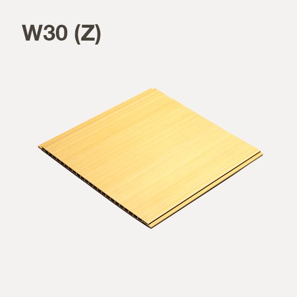W30-(Z)-Gold